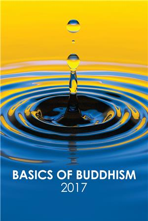 Basics of Buddhism 2017