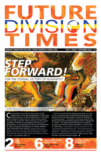 FD Times Vol.5/Issue 9 (September 2020)