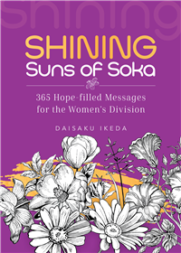 Shining Suns of Soka