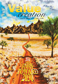 VALUE CREATION - VOL 16 / ISSUE 5(May  2021)