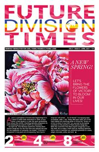 FD Times Vol.6/Issue 4 (April 2021)