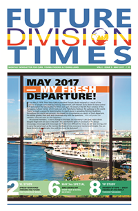 FD Times Vol.2/Issue 05 May 2017