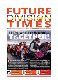 Future Division Times - June 2017