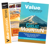 VALUE CREATION - VOL 12 / ISSUE 7