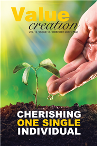 VALUE CREATION - VOL 12 / ISSUE 10