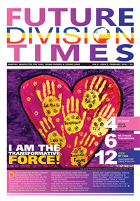FD Times Vol.3/Issue 02 Feb 2018