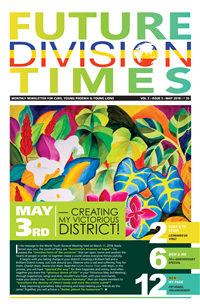 FD Times Vol.3/Issue05 ( May-2018)