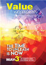 VALUE CREATION - VOL 13 /ISSUE 5