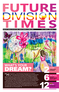 FUTURE DIVISION TIMES-VOL-3 /ISSUE-6
