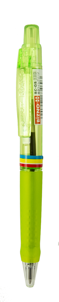 EG BALL PEN GREEN