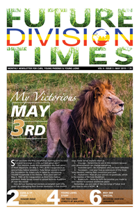 Future Division Times 0405 May 2019