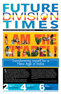 Future Division Times Volume 4 Issue 7- july 2019
