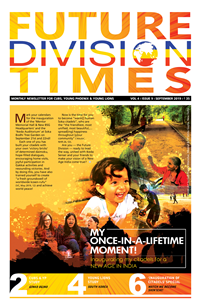 Future Division Times Vol 4/Issue 9 September 2019