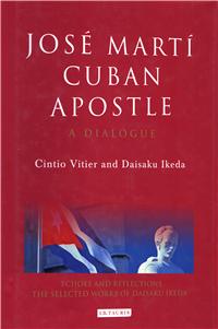 JOSÉ MARTÍ CUBAN APOSTLE - A DIALOGUE (IMPORTED)
