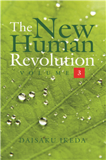 New Human Revolution Vol-3