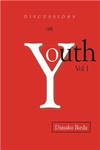 DISCUSSIONS ON YOUTH - VOLUME 1