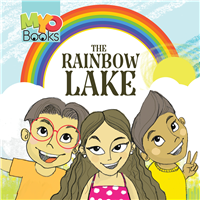 THE RAINBOW LAKE