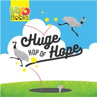 HUGE HOP OF HOPE