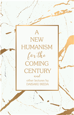 A new Humanism for the coming Century