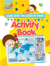 Soar into the Skies of Hope -Activity book
