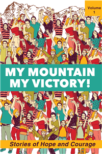 MY MOUNTAIN MY VICTORY !