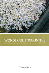 WONDERFUL ENCOUNTERS (IMPORTED)