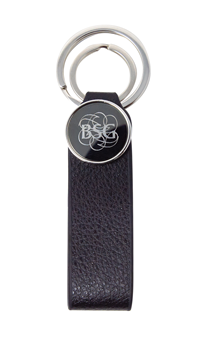 SBTG Key Chain Black