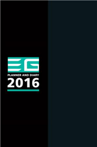 EG Planner and Diary
