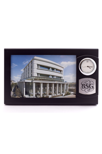 HEADQUARTER PHOTO FRAME - SMALL
