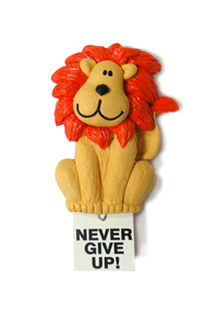 LION KING FRIDGE MAGNET - BIG