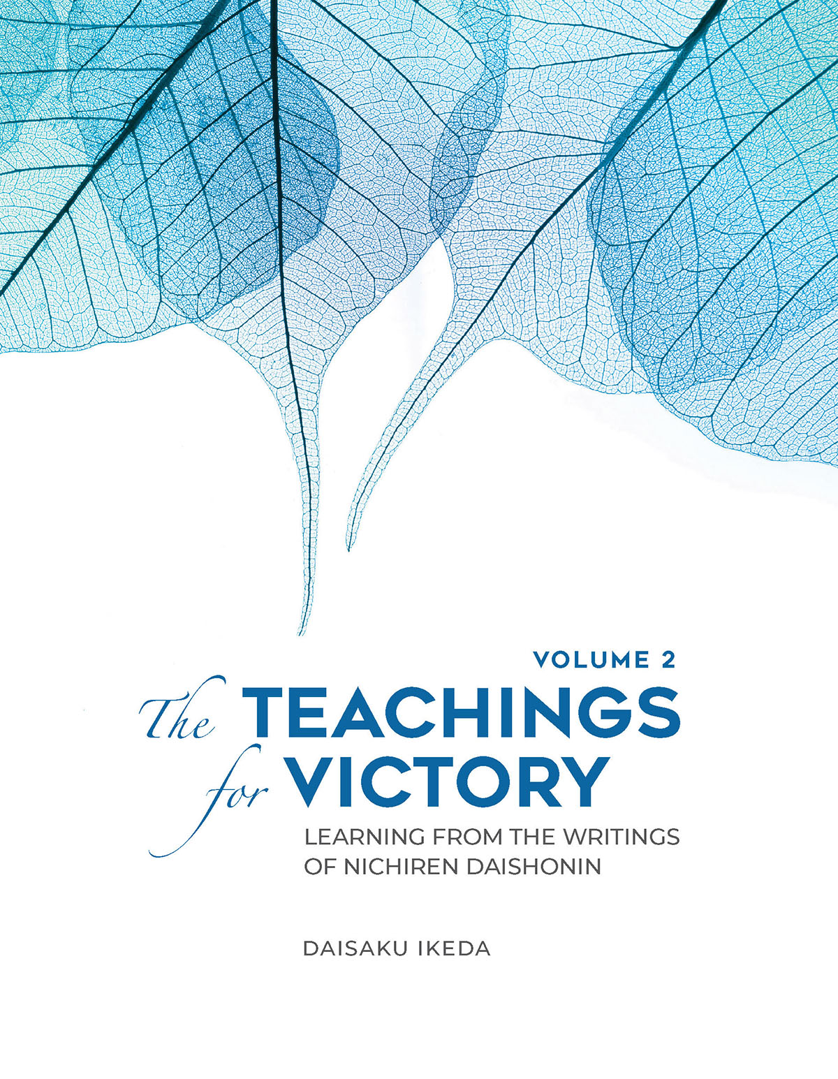 THE TEACHING FOR VICTORY -VOL -2