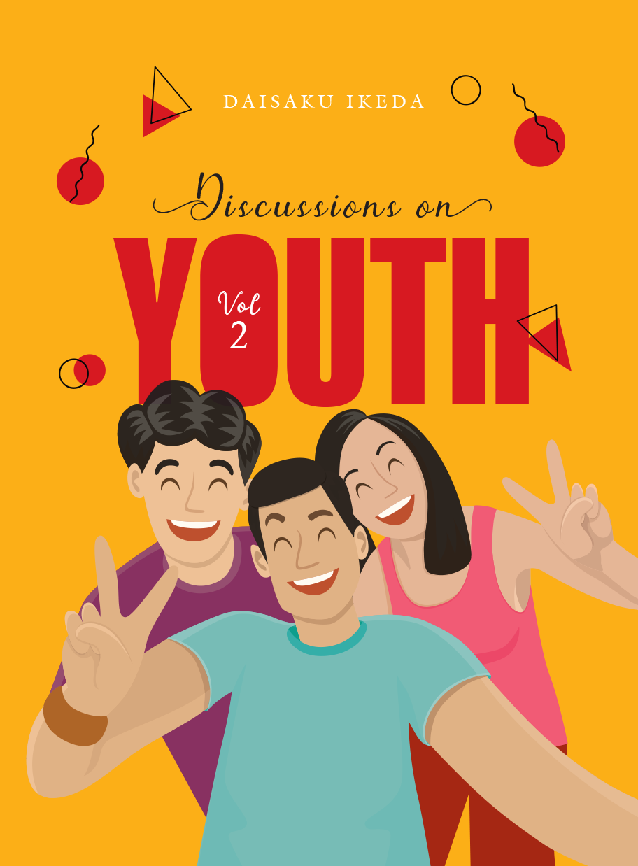 Discussion on Youth Vol-2