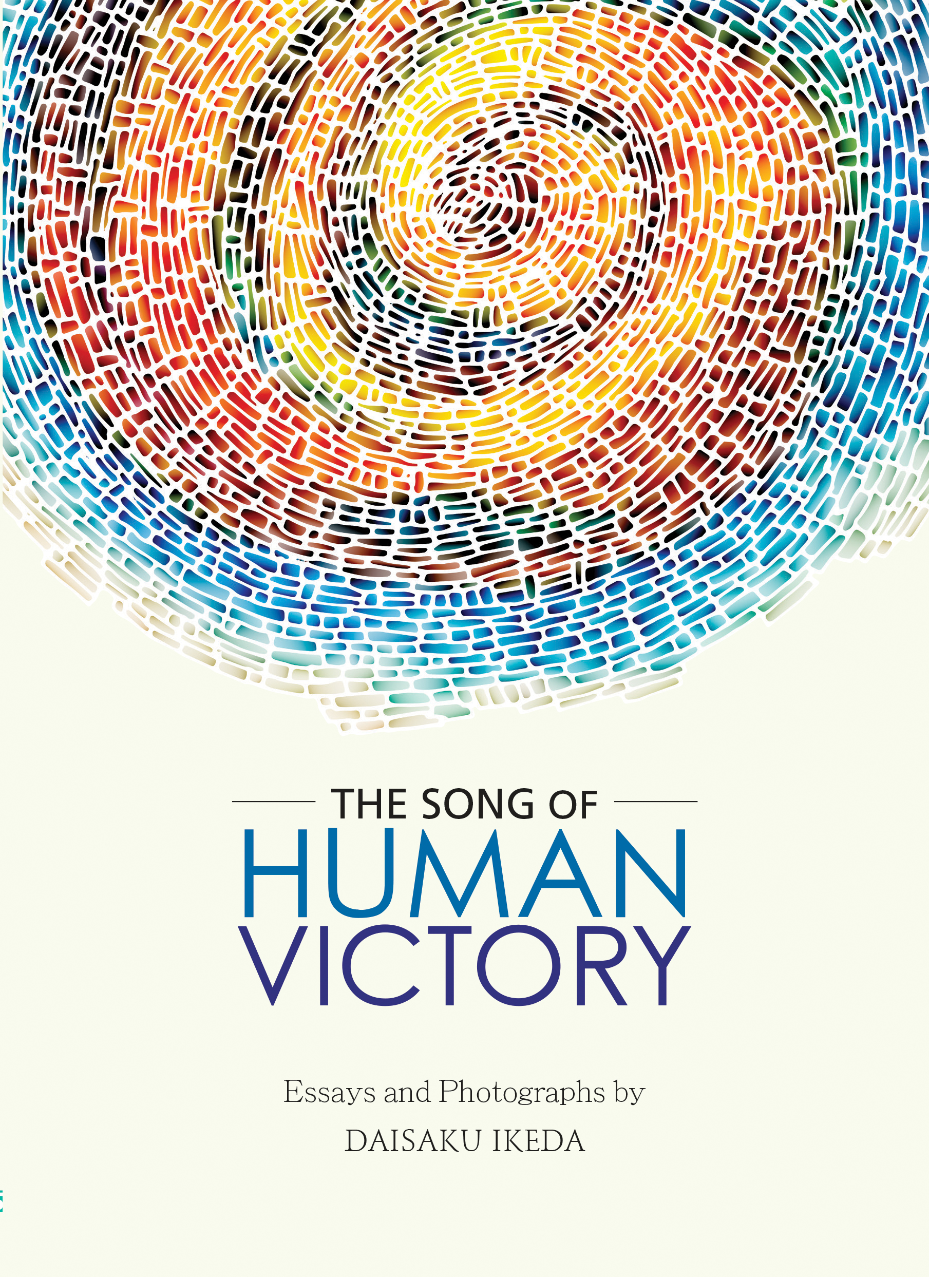 The Song of Human Victory