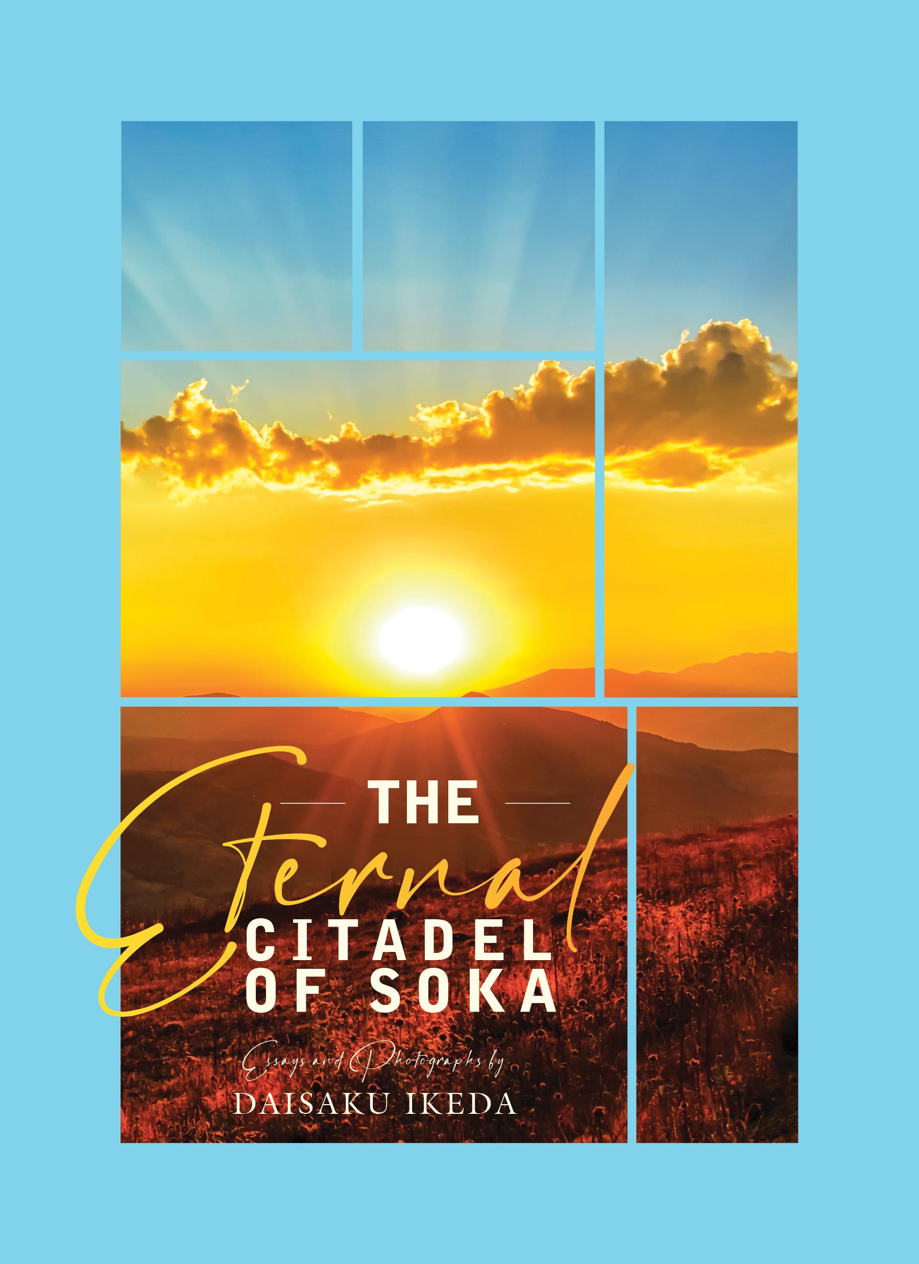 Eternal Citadel of Soka