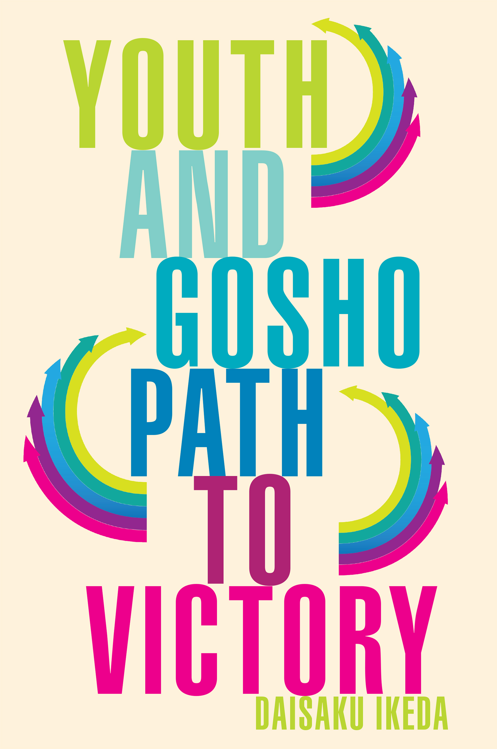 Youth & Gosho Path to Victory