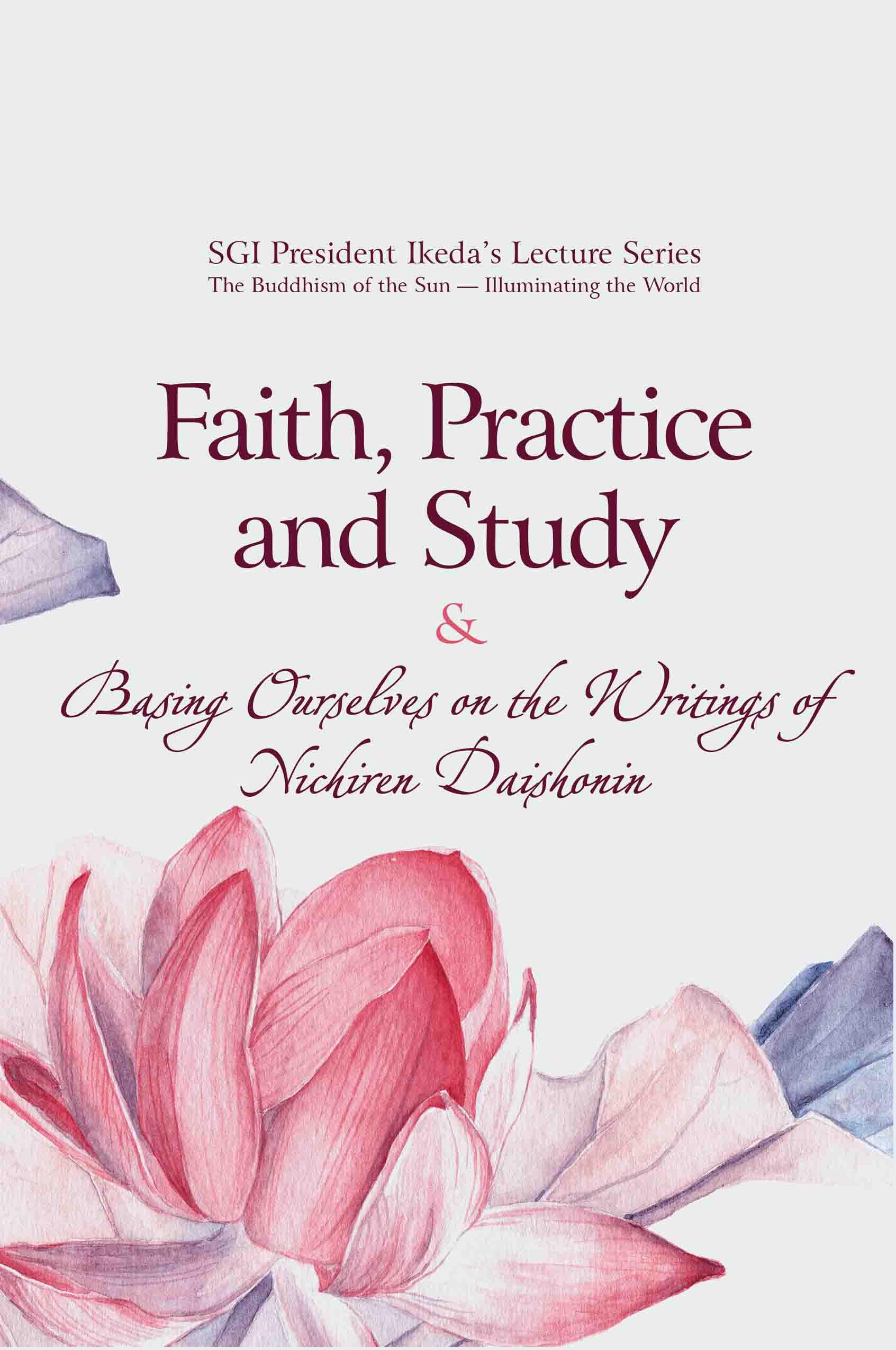 Faith Practice & Study