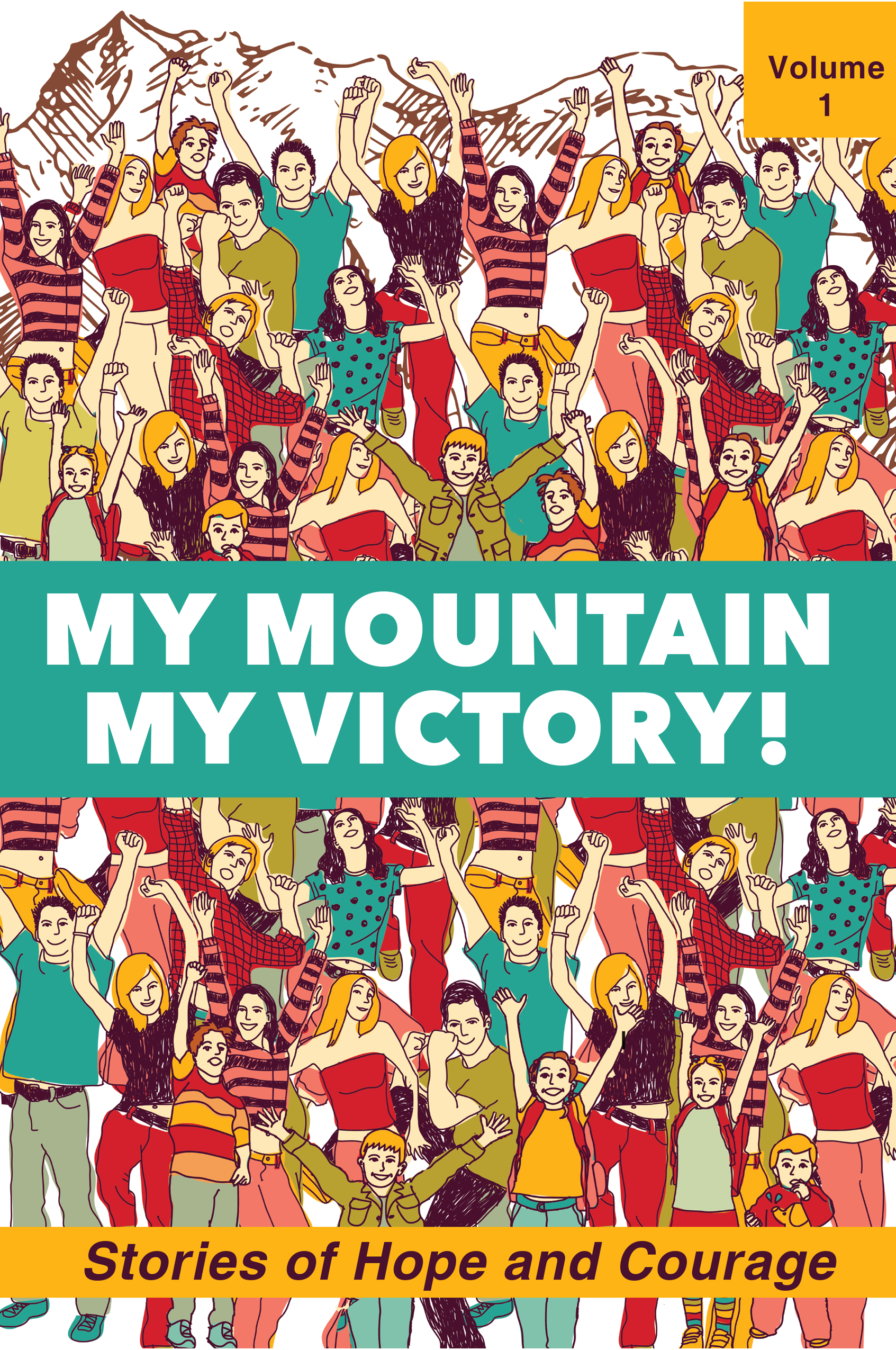 My Mountain My Victory Eternal