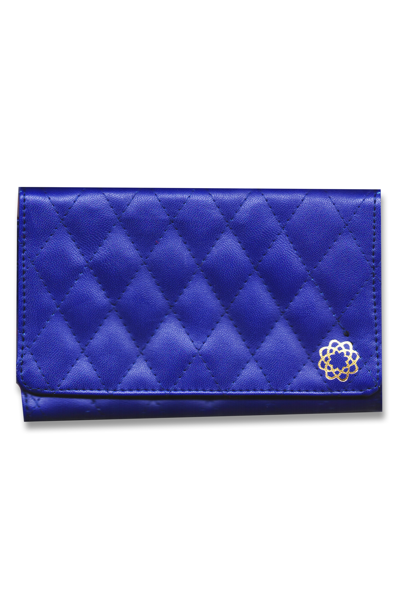 Beads Pouch RBLU 011